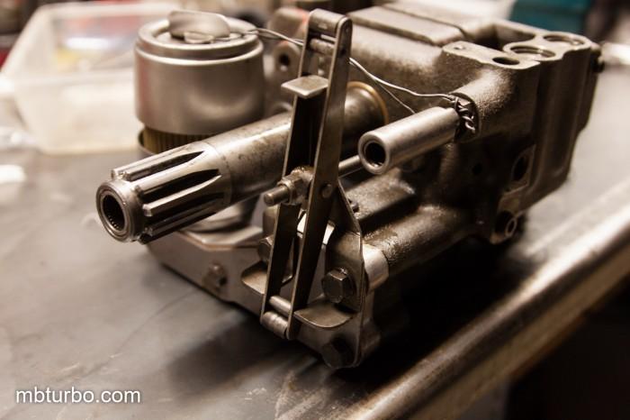 MF35 hydraulics (2)