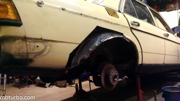 rust w123 swapping wheelarc(1)