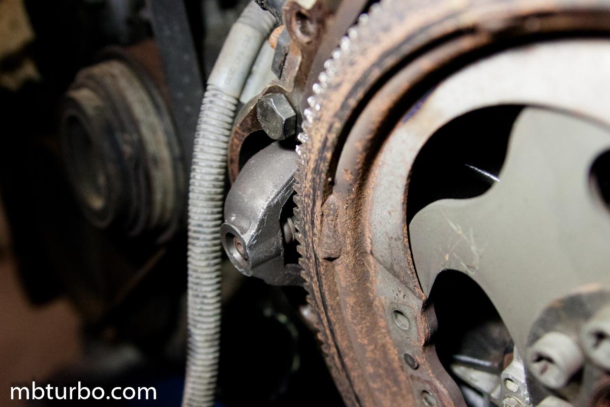 Om602 Turbo